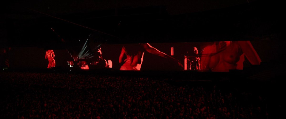 Roger Waters - The Wall 2015